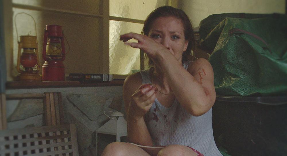 Marie Brandt (Filmstill)