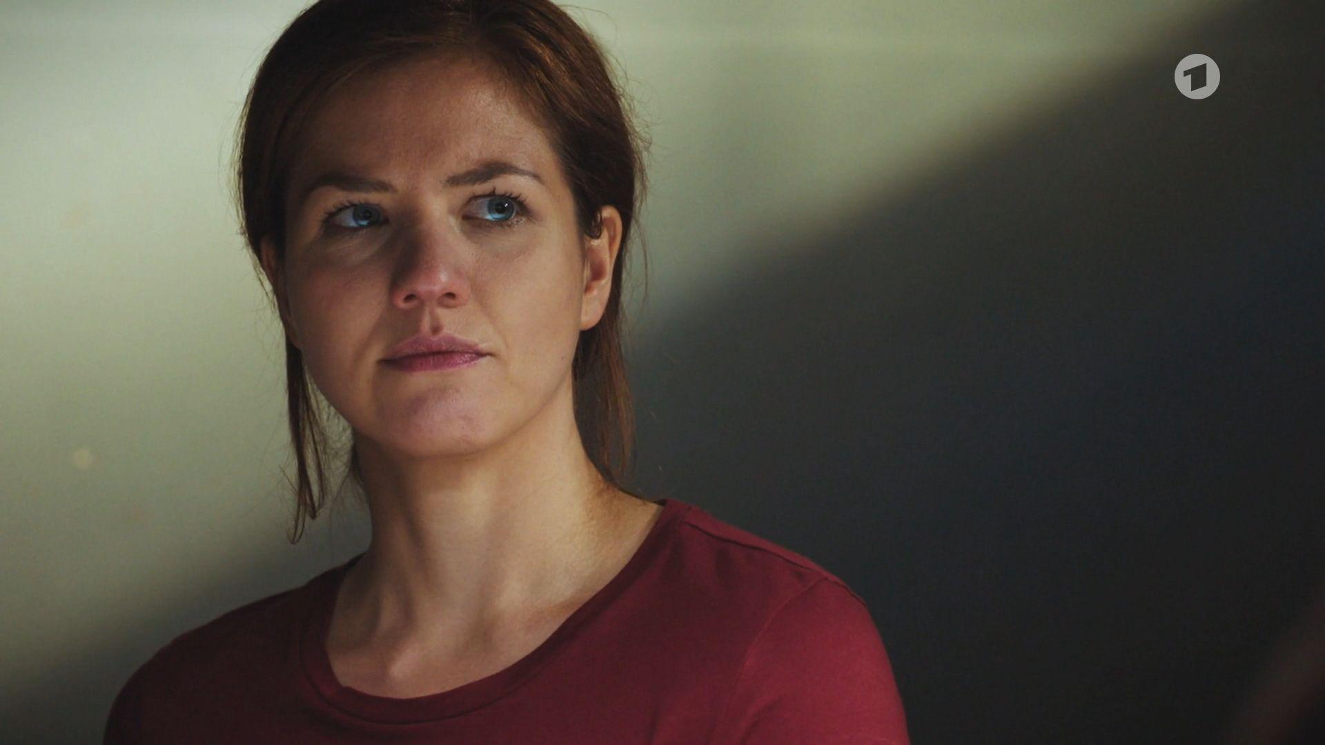 Nadja Seidel in: Watzmann ermittelt (Folge: 22/2021)